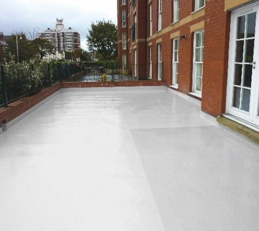 roof & gutter repair 1