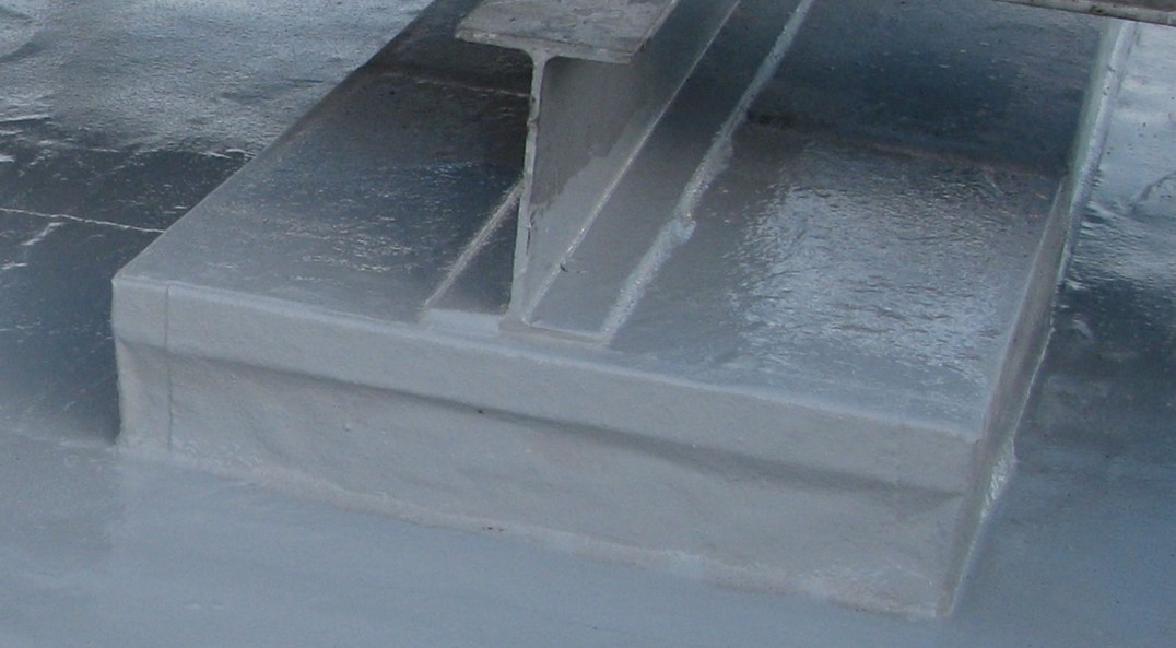 Waterprooding Roof Details